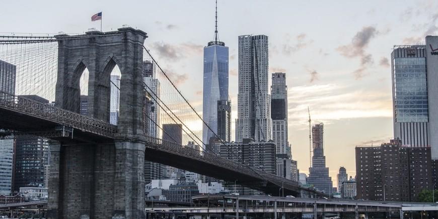 Curso para jóvenes en Nueva York