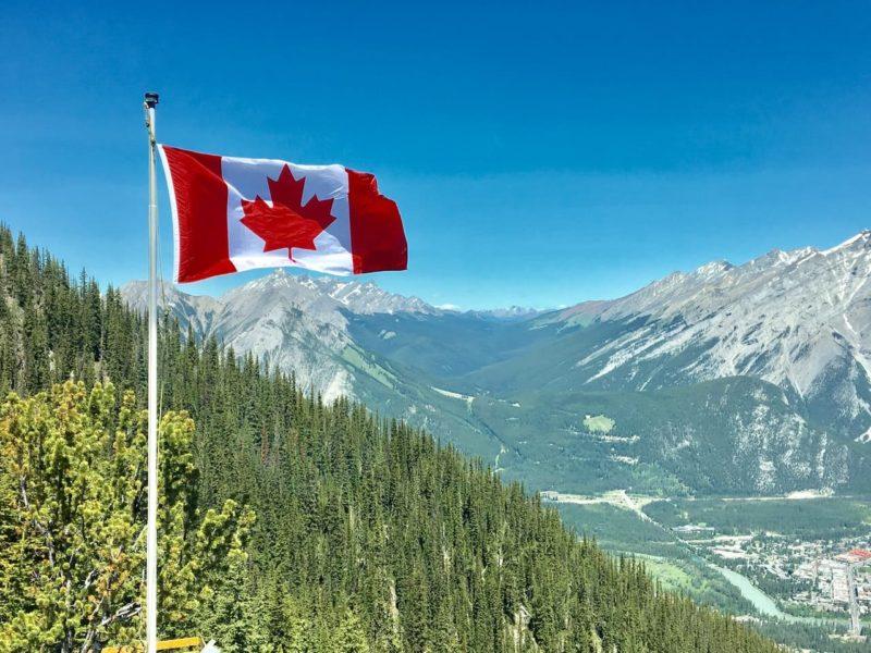 Deportes más populares en Canadá