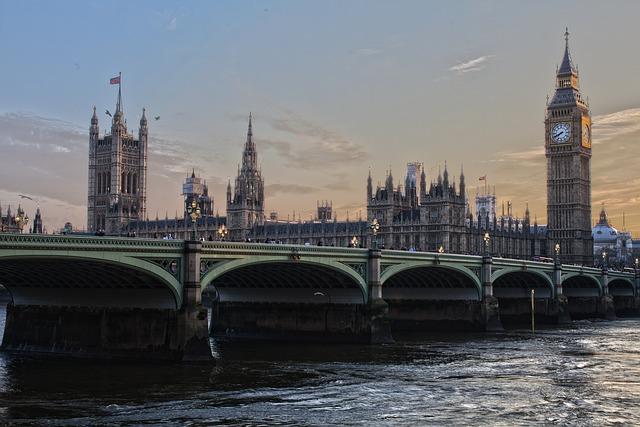 ¿Qué documentación necesito para viajar a Reino Unido?