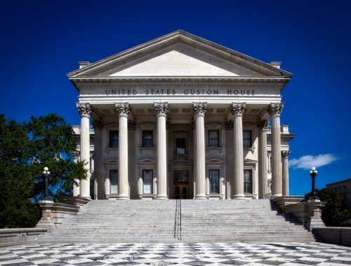 Ciudades poco conocidas de Estados Unidos. Charleston