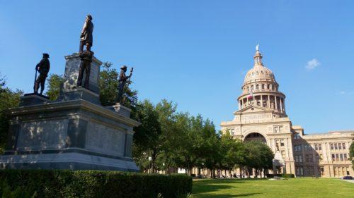 Ciudades poco conocidas de Estados Unidos. Austin, Texas