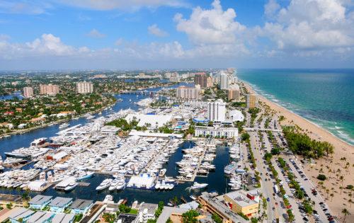 Ciudades poco conocidas de Estados Unidos. Fort Lauderdale