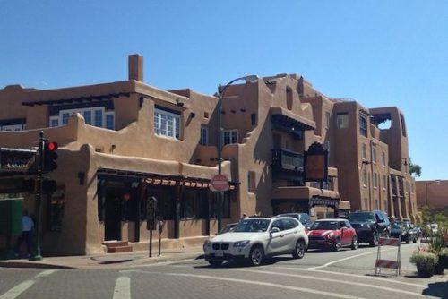 Ciudades poco conocidas de Estados Unidos. Santa Fe, Nuevo México
