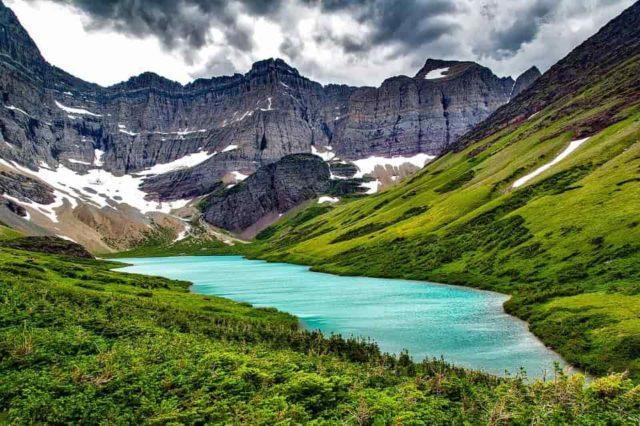 Los mejores parques nacionales del mundo. Glacier.