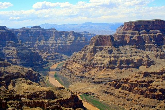 Los mejores Parques Nacionales de Estados Unidos. Grand Canyon