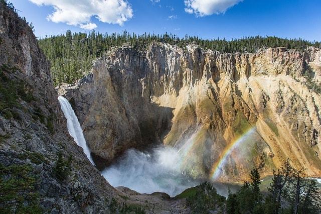 Los Mejores parques nacionales de Estados Unidos