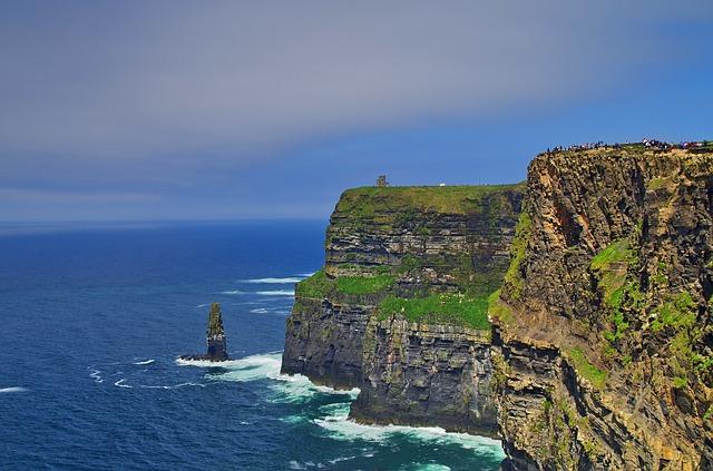 Monumentos de Irlanda