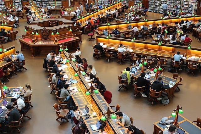 Universidades Públicas en Estados Unidos. Ranking de las mejores universidades públicas americanas