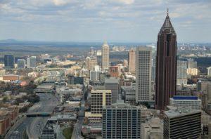 Aeropuertos más importantes de Estados Unidos. Atlanta