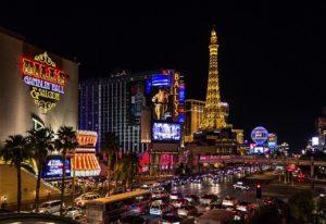 Aeropuertos más importantes de Estados Unidos. Las Vegas, Nevada