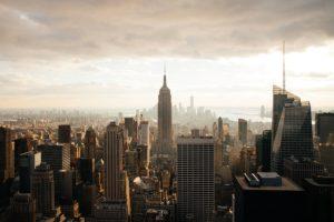 Aeropuertos más importantes de USA. New York