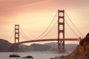 Aeropuertos más importantes de Estados Unidos. San Francisco.