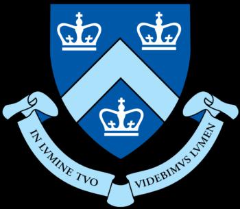 Las mejores universidades de los Estados Unidos. Columbia University