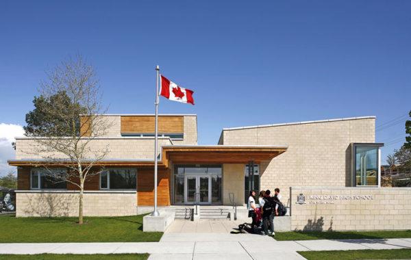 La educación en Canadá. estructura del sistema educativo canadiense