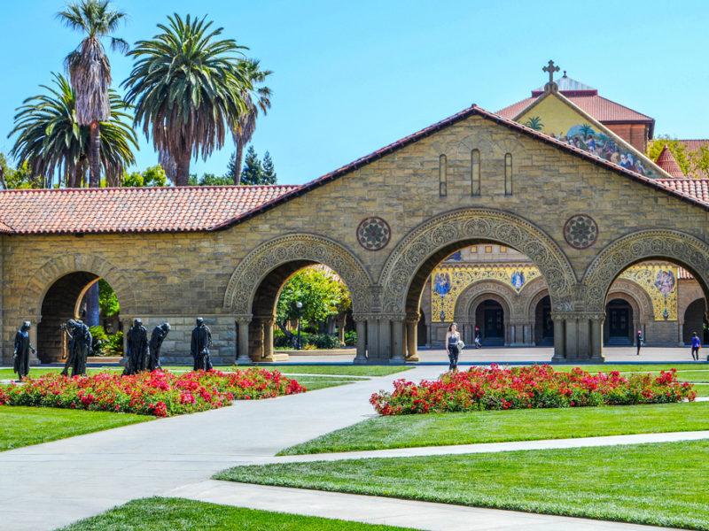 Ranking de las 10 mejores universidades en los Estados Unidos