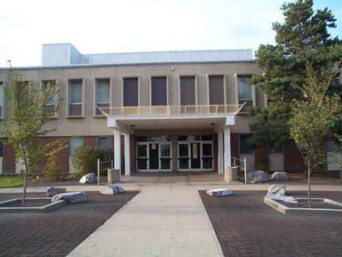 Los mejores colegios de Canadá. Lord Beaverbrook High School