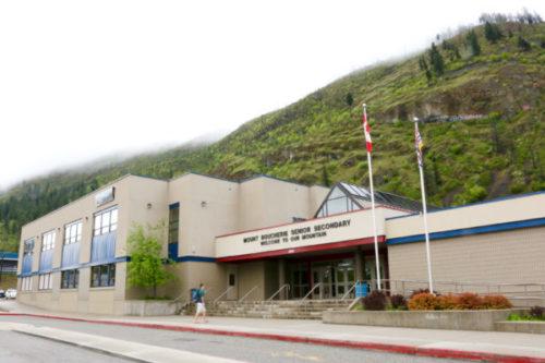 Mejores colegios en Canadá. Mount Boucherie School