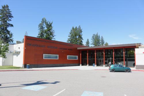 Ranking de los mejores colegios de Canadá. Okanagan Mission Secondary