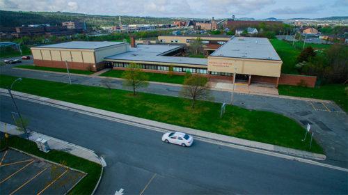 Ranking de los mejores colegios de Canadá. prince of Wales Collegiate