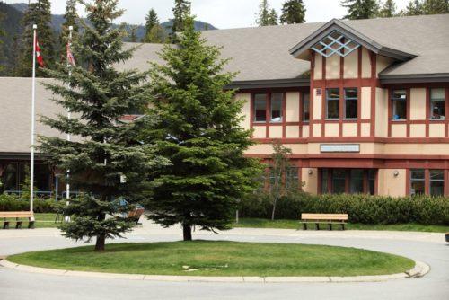 Ranking de los mejores colegios de Canadá. Whistler Secondary School