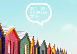 Catálogo cursos CLS 2019