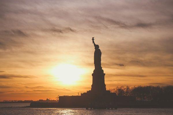 Les États-Unis, le meilleur pays pour étudier l'anglais à l'étranger