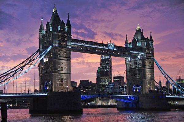 Los mejores países para aprender inglés en el extranjero. En 4ª posición Reino Unido