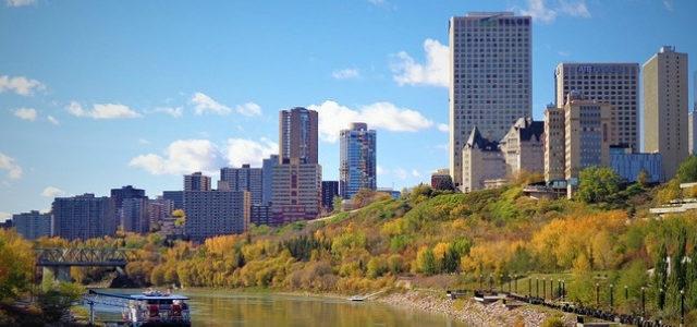 Distrito escolar de Edmonton en Alberta