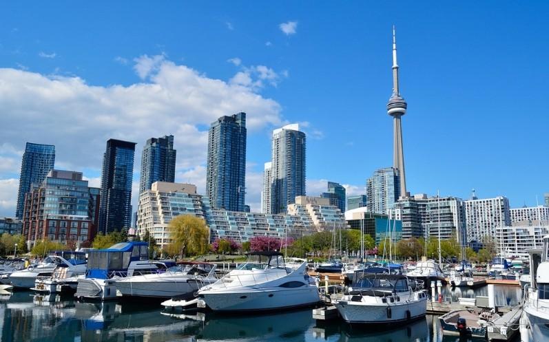 Información relativa a estudiar bachillerato en Canadá
