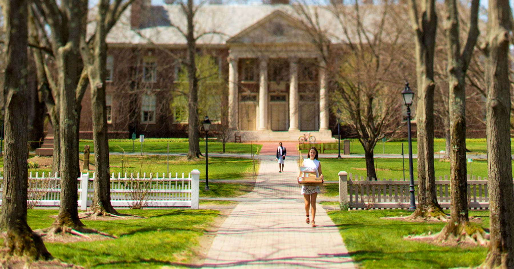 Ranking de los mejores colegios internados en los Estados Unidos