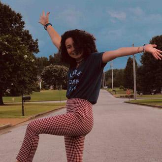 Valoraciones de Olga Formoso desde su programa de High School en EEUU