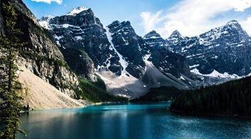 Curso académico en Canadá. Provincia de Alberta