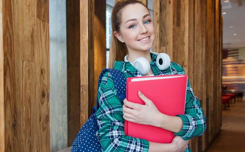 Estas son las becas disponibles para estudiar secundaria y bachillerato en Estados Unidos