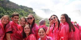 Curso de verano para jóvenes en Toronto