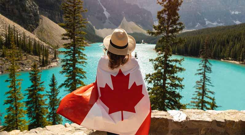 Opciones para estudiar bachillerato en Canadá