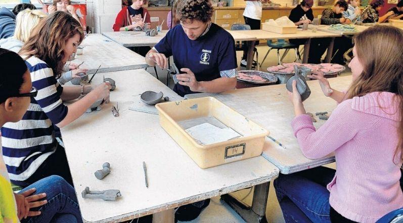 Actividades extra escolares que se pueden practicar en los colegios americanos