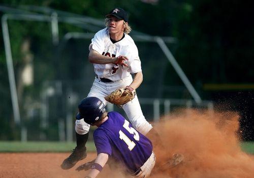 Top 10 deportes más populares en los High Schools de USA - Baseball